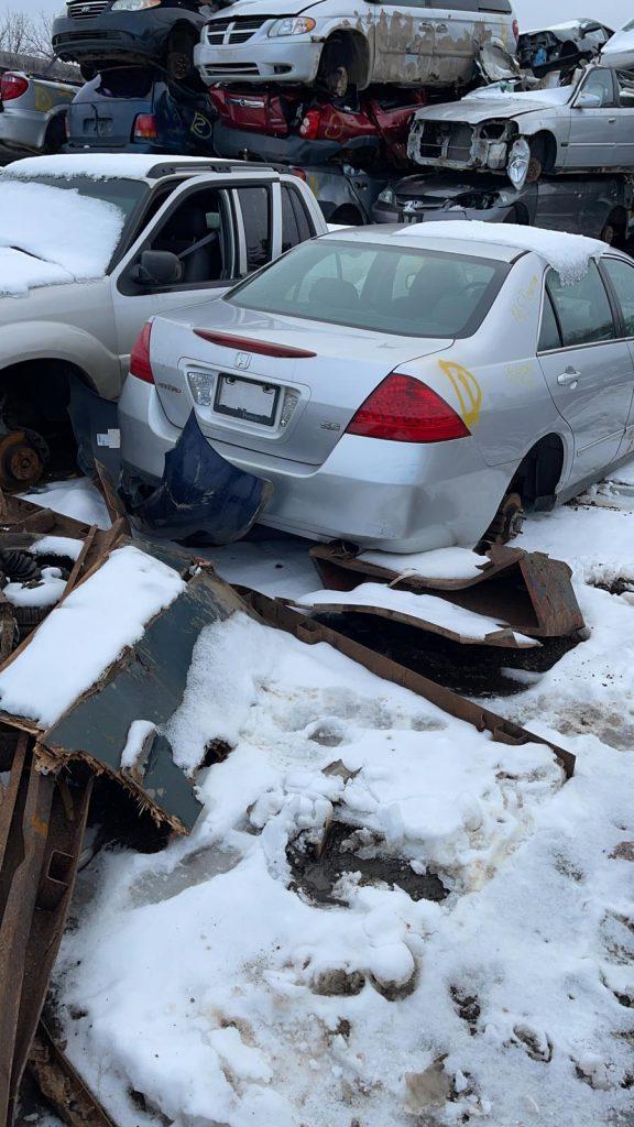 RN Scrap Junk Cars in Oshawa Scrap Car Removal Oshawa